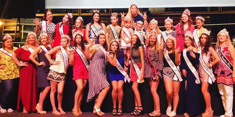 Pageant Workshop- How to win the Crown tickets