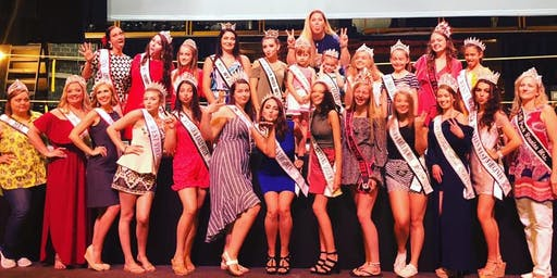 Pageant Workshop- How to win the Crown