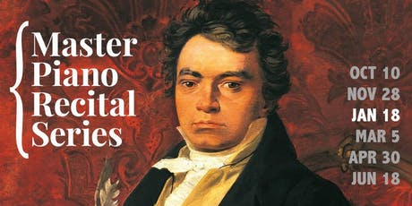 MPRS presents BEETHOVEN SONATAS III tickets