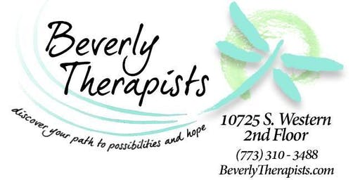 Beverly Therapists' Healthcare Professionals Networking Event