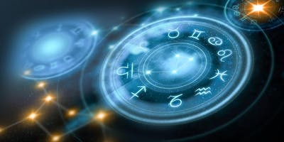 Henna, Healing & Astrology Night