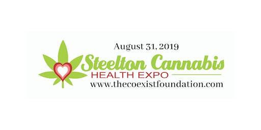Steelton Cannabis Health Expo