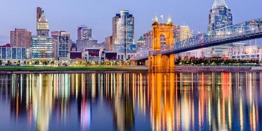 Cincinnati Career Fair.  Meet with top employers