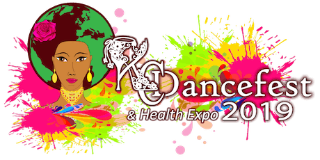 2019 KC Dancefest & Health Expo Weekend tickets