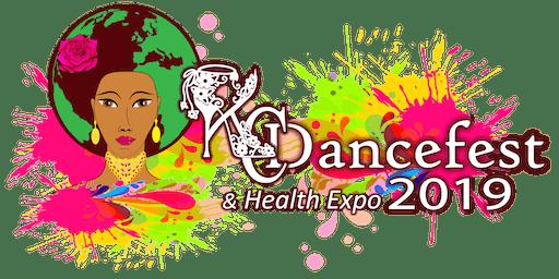 2019 KC Dancefest & Health Expo Weekend