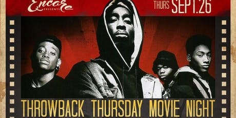 Thursday Movie Night:. Juice | 9.26 tickets