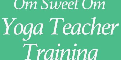 Teacher Training FREE Information Session