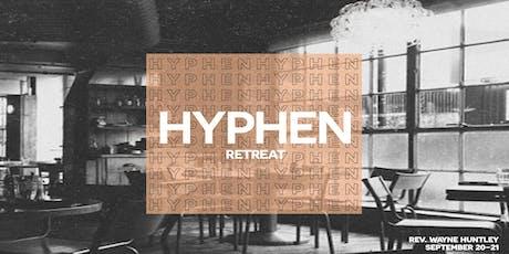 NC Hyphen Retreat tickets
