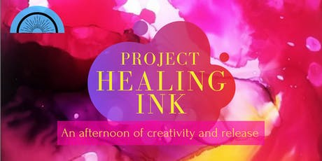 Project Healing Ink tickets