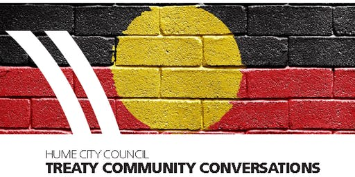 Treaty Community Conversations - Broadmeadows Event