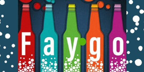 The Faygo Book - Author Visit tickets
