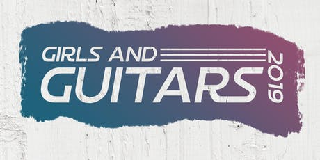 Girls and Guitars Showcase tickets