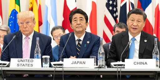 Japan Update 2019: Leadership in a Time of Uncertainty