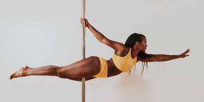 PoleFit Passion : TMacLife Female Fitness Brunch