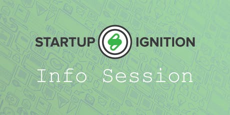 Startup Ignition and Kiln Info Session: How to Pitch to Investors tickets