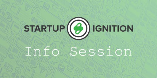 Startup Ignition and Kiln Info Session: How to Pitch to Investors