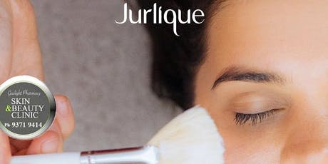JURLIQUE FACIAL EVENT-Nurtured & Nourished Naturally tickets