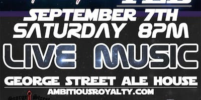 Live Music at Ale House Sept 7th
