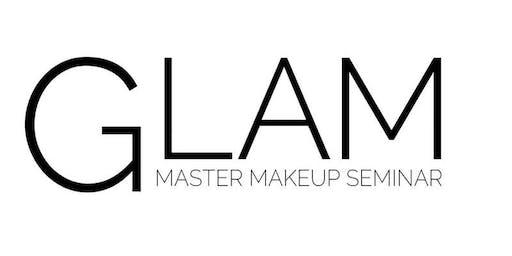 Santa  Ana, CA - Master Makeup Seminar @GlamourByHosway