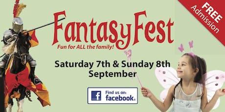 FantasyFest tickets