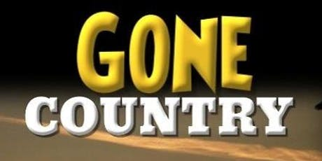 Gone Country Wedding Scene! tickets