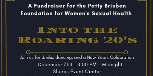 Into the Roaring 20's - Fundraiser for PBF