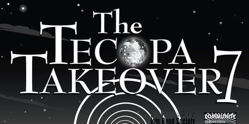 Tecopa Takeover 7
