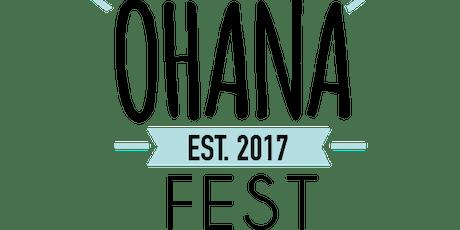 Upcycling Yoga Session with Ohana Fest and Hamilton Perkins tickets