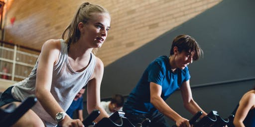Pop-Up Class: CycleAbs