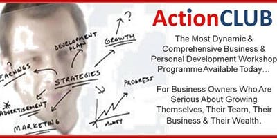 Propel your Business to the Next Level! - FREE Info Evening