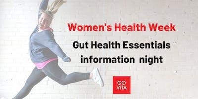 Gut Health Essentials