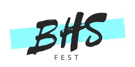 Body Heart & Soul Fest 2019 - 3:30PM tickets