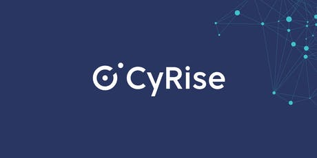 CyRise Roadshow: Melbourne Meet and Greet tickets