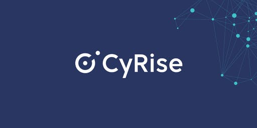 CyRise Roadshow: Melbourne Meet and Greet