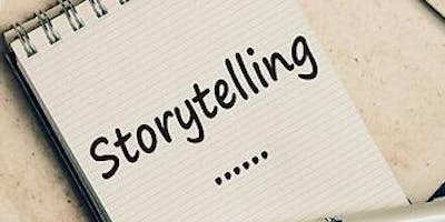 The Building Blocks of Story: a writing workshop with Jane Bissell