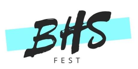 Body Heart & Soul Fest 2019 - 2:30PM tickets