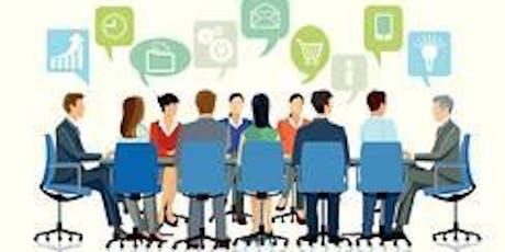 Onslow/Carteret Crisis System Solutions Workshop tickets