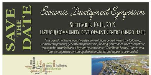 Economic Development Symposium