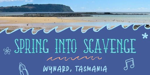 Spring Into Scavenge - Tasmania