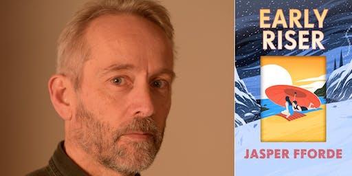 An Evening with Jasper Fforde