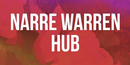 Fresh Networking Narre Warren - Guest Registration