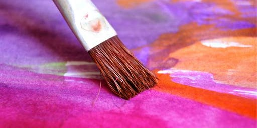 Watercolour classes