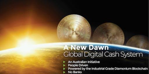 Barteos the new digital cash system