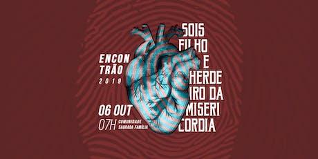 ENCONTRÃO 2019 ingressos