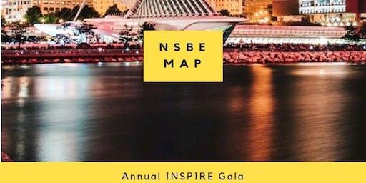 NSBE I.N.S.P.I.R.E. 2019