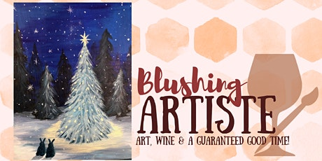 Blushing Artiste - December 20th tickets