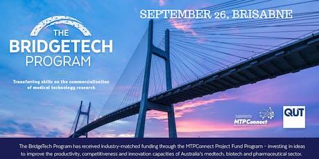 The BridgeTech Program Close Event 2019 tickets