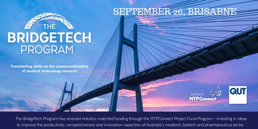 The BridgeTech Program Close Event 2019