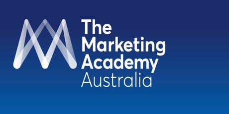 The Marketing Academy Alumni Event | Marcus Foley tickets