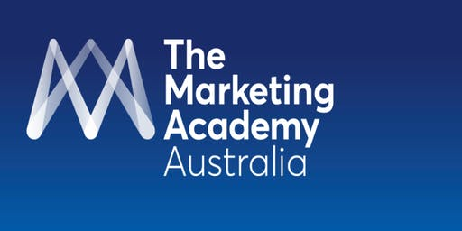 The Marketing Academy Alumni Event   Marcus Foley